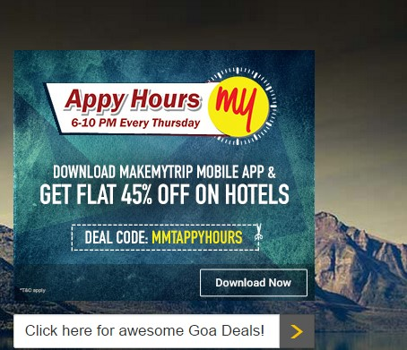Makemytrip round trip discount coupon