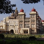 Six Experiences in Mysore
